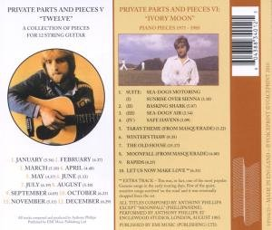 Private Parts And Pieces 5 & 6