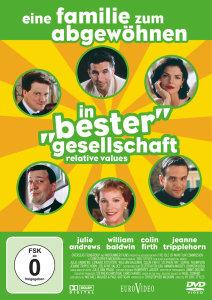 """In """"bester"""" Gesellschaft (DVD)"""