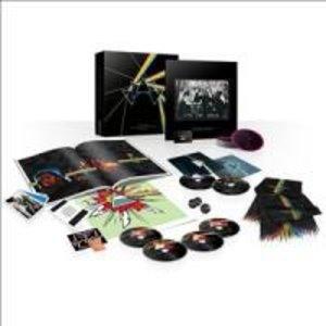 Discovery 14 Studio Album Boxs