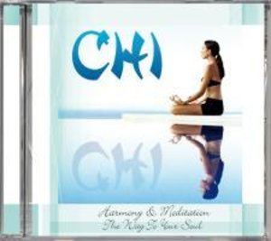 Chi-Harmony & Meditation