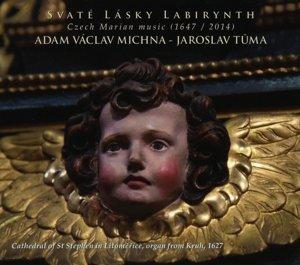 Labyrinth der heiligen Liebe-Marianische Musik