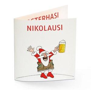 Nikolausi Klangkarte