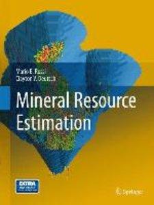 Mineral Resource Estimation