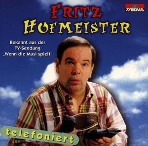 Fritz Hofmeister Telefoniert