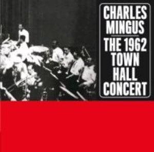 The 1962 Town Hall Concert+1