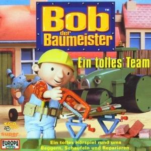 Bob, der Baumeister 01. Ein tolles Team. CD
