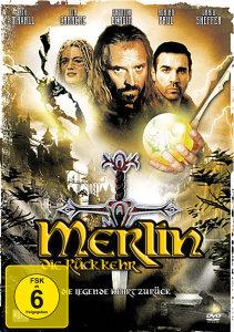 Merlin-Die Rückkehr (DVD)