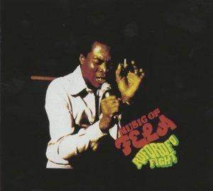 Roforofo Fight/Fela Singles (Remastered)
