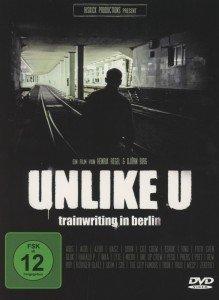 Trainwriting In Berlin