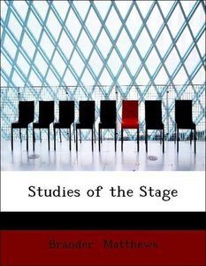 Studies of the Stage