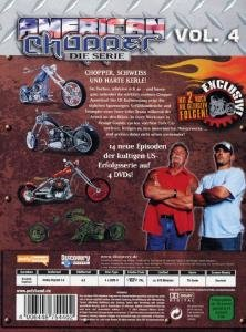 American Chopper-Vol.4