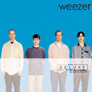 Weezer (Deluxe Edition) (JC)