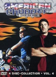 American Chopper-Vol.4