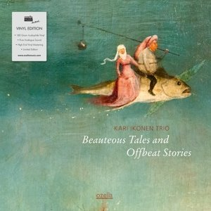 Beauteous Tales and Offbeat Stories (180Gr.Vinyl)