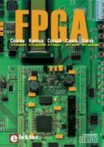 FPGA-Kursus/ CD-ROM für Win Vista; XP; 2000; ME, 98SE