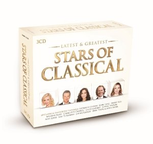 Stars Of Classical