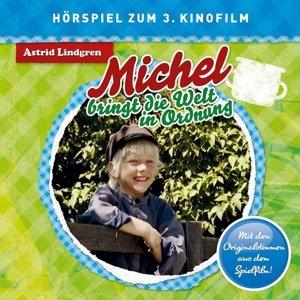 Michel Bringt D.Welt In Ordnung (Hörspiel Z.Film)