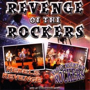 Revenge Of The Rockers (Live In Bonn)