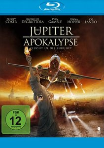 Die Jupiter Apokalypse