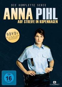 Anna Pihl - Auf Streife in Kopenhagen