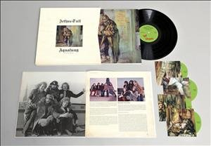Aqualung (40th Anniversary Collector's Ed.)
