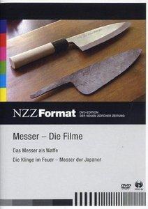 Messer - Die Filme - NZZ Format