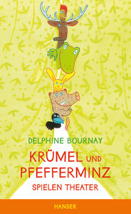 Krümel und Pfefferminz Spielen Theater