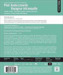 Voyageur Intranquille