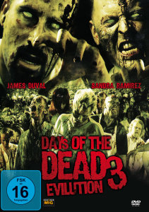 Days of the Dead 3 (DVD)
