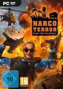 Narco Terror - Kampf gegen das Kartell