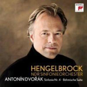 Sinfonie Nr. 4 & Böhmische Suite