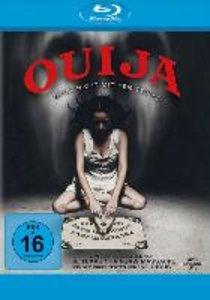 Ouija-Spiel nicht mit dem Teufel