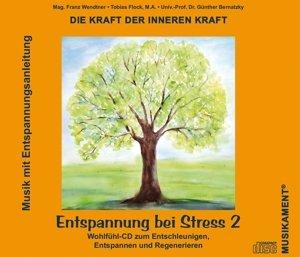 Entspannung bei Stress 2
