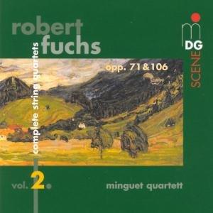 Streichquartette op.71 & 106