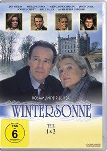 Rosamunde Pilcher: Wintersonne Teil 1 & 2 (DVD)