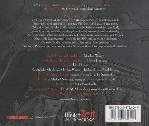 Ein Fall Für Die Rosen 04-Das Geheimnis Unter Dem