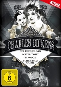 Charles Dickens BOX