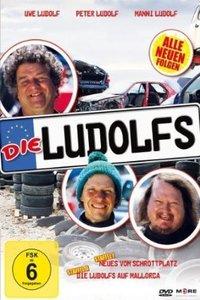 Die Ludolfs-Webisodes (Mallorca/Schrottplatz)