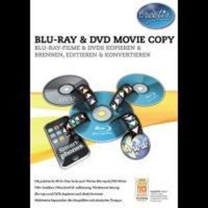 Blu-ray & DVD Movie Copy