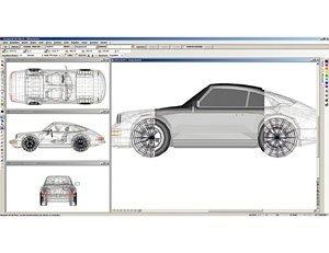 DesignCAD 3D Max V23 Ingenieur