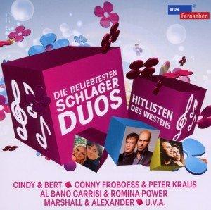 WDR-Die Beliebtesten Schlagerduos