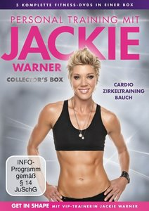 Jackie Warner - Collector's Box