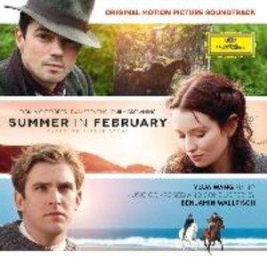 Summer ion February. Original Soundtrack