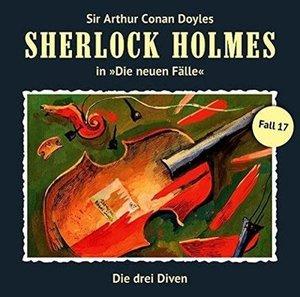 Sherlock Holmes - Neue Fälle 17. Die drei Diven