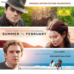 Summer ion February. Original Soundtrack