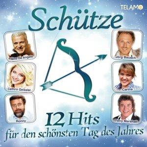 Schütze-12 Hits für den schönsten Tag des Jahres