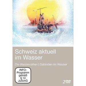 Schweiz aktuell im Wasser