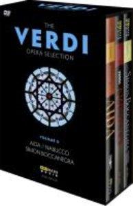 The Verdi Opera Selection Vol.2