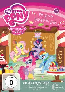 (9)DVD z.TV-Serie-Im Partyfieber
