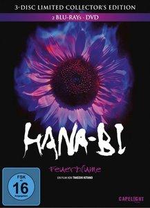 Hana-Bi-Feuerblume (Limited